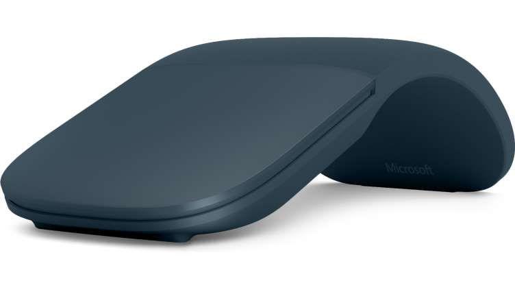 5844a8f4d93 Surface Arc MouseTiếp nối thành công của Arc Touch Mouse, Microsoft đã giới  thiệu dòng Surface Arc Mouse thế hệ mới với nhiều cải tiến trong thiết kế  cũng ...