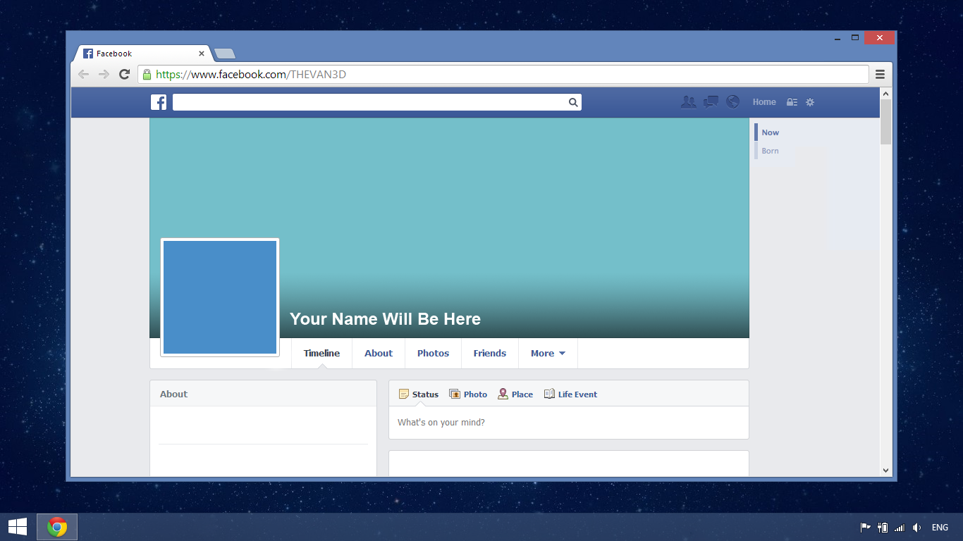 facebook mockup - Google 搜尋 | mockup | Pinterest | Mockup