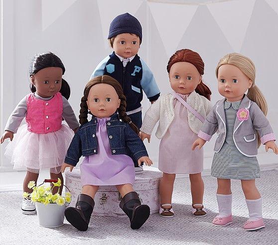 G 246 Tz Doll Collection American Girls Dolls Beautiful