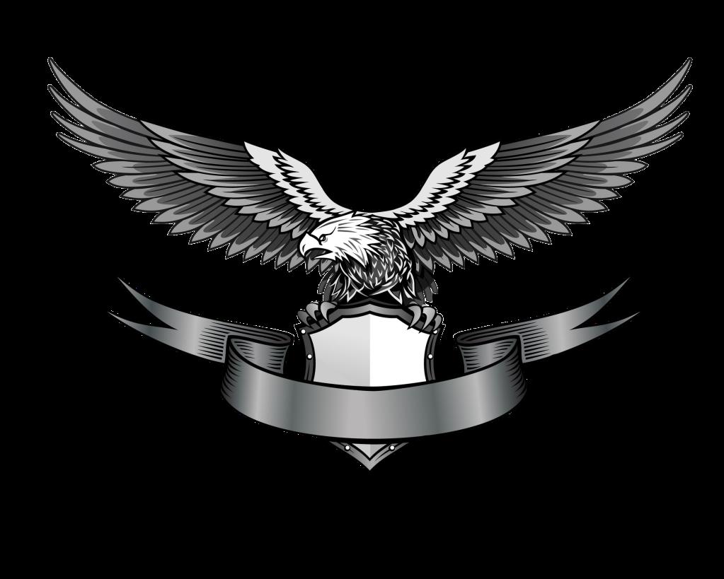 Metal eagle png image logos 4033 Free Transparent PNG