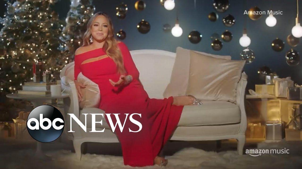 Pin By Karyahya On Photo Austin Mahone In 2020 Mariah Carey Christmas Mariah Carey Christmas Song Billboard Hot 100