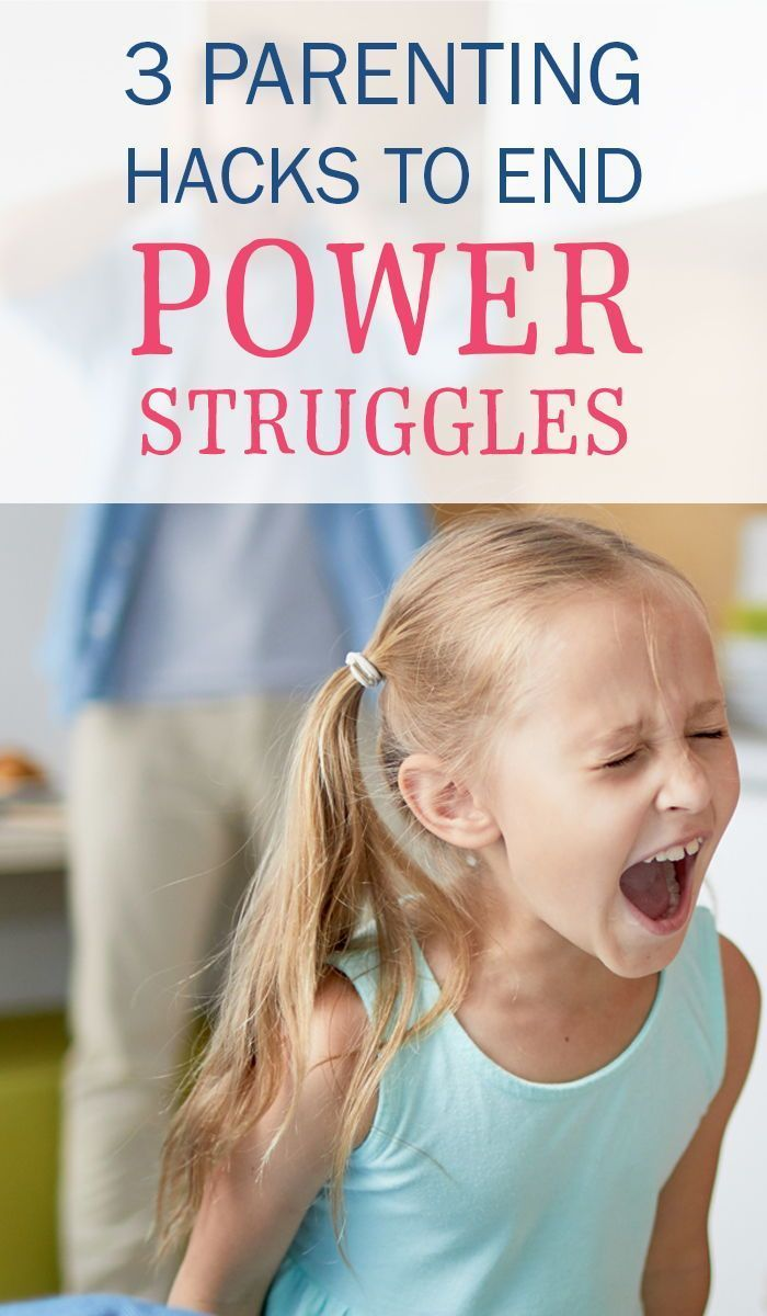 Photo of Use these 3 parenting hacks to end tantrums caused by power struggles in older k…