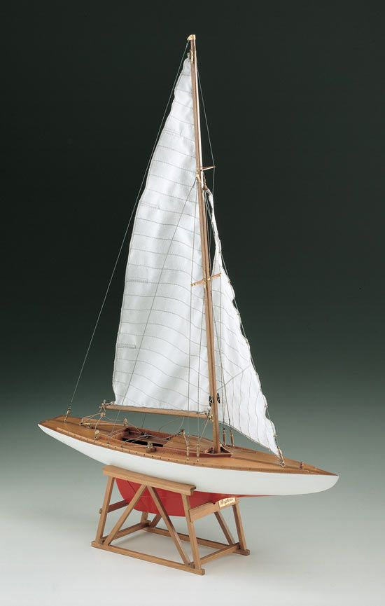 Corel dragone racing yacht wood ship kit in 2019 | Models yachts