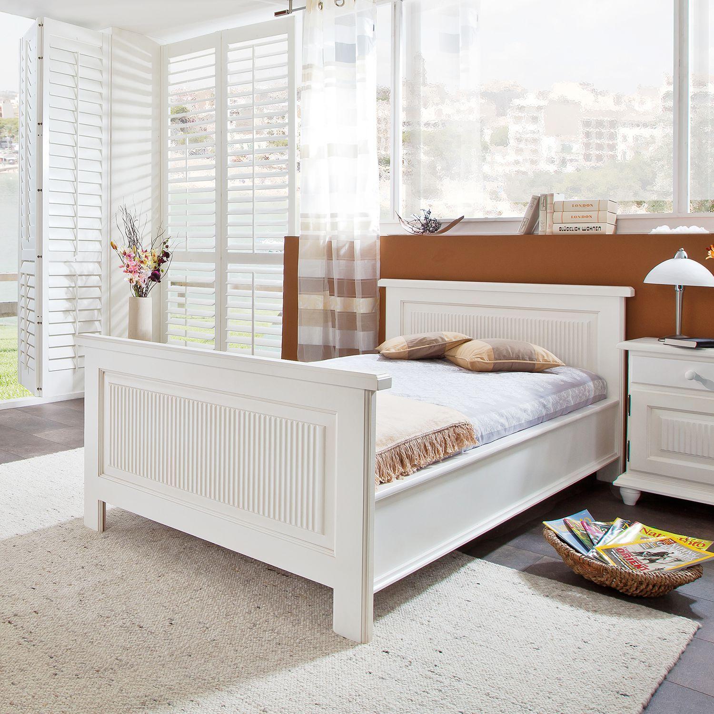 designer bett | günstige schöne weiße betten | standard ...