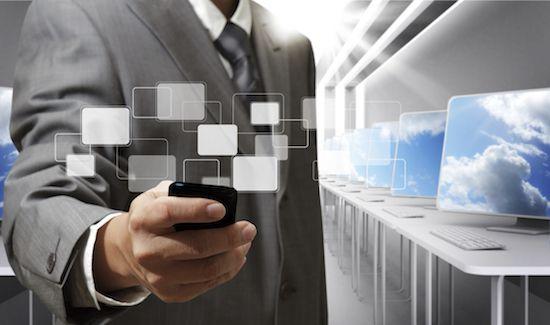 Desarrollo de aplicaciones móviles para empresas: ¿Qué tipos existen?
