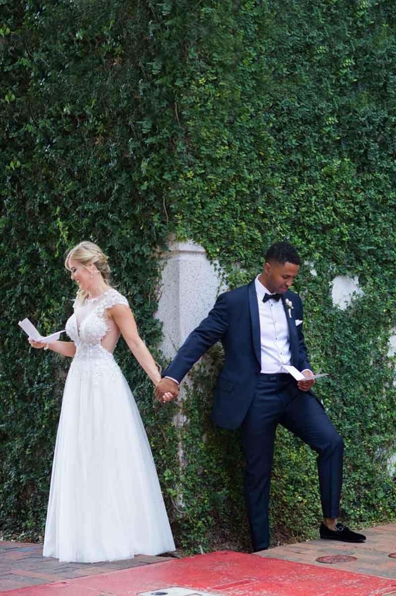 First Touch - Citrus Club Wedding in Downtown Orlando - Orlando ...