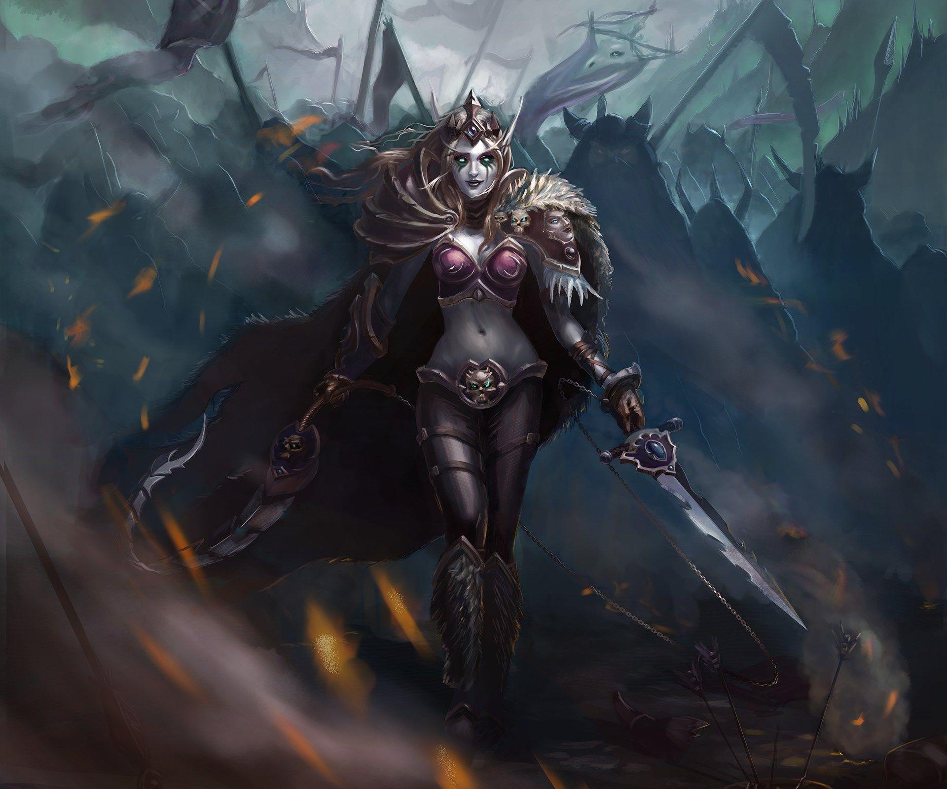 Free High Resolution Wallpaper World Of Warcraft World Of
