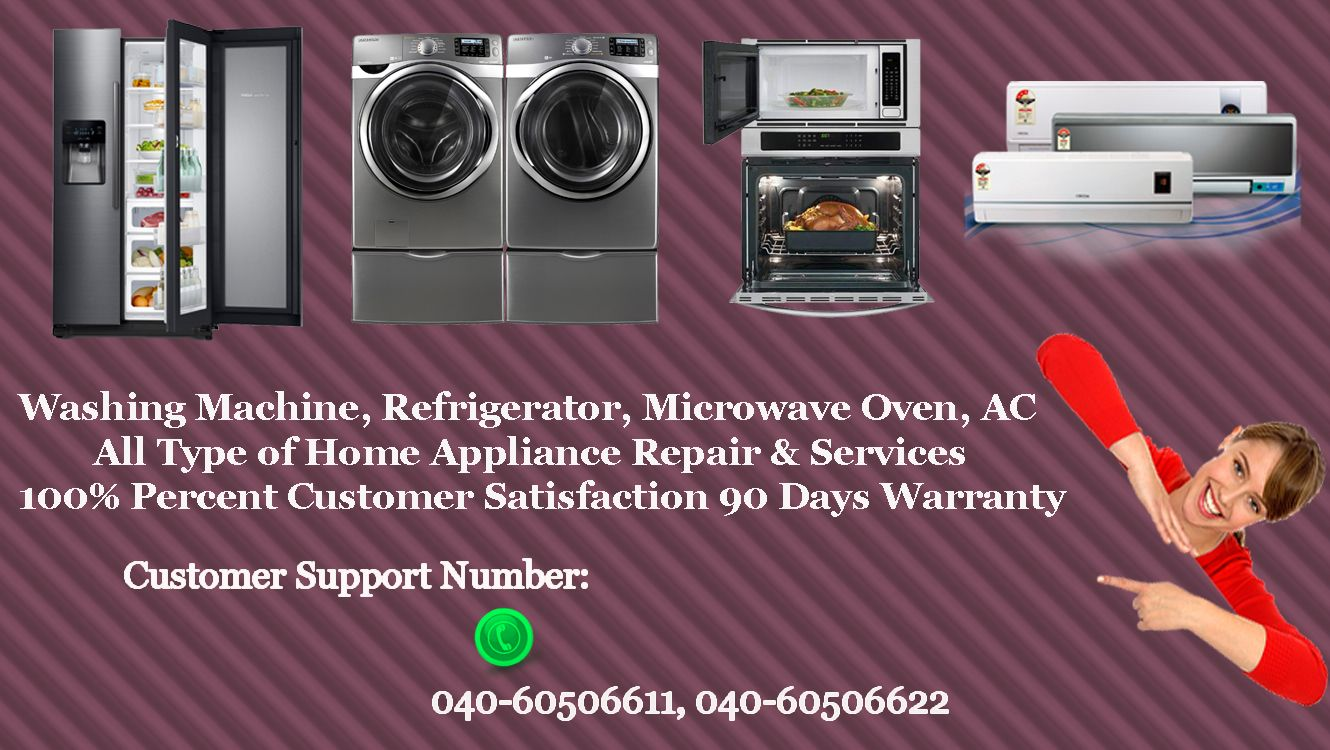 Carrier Air Conditioner Service Center in Hyderabad