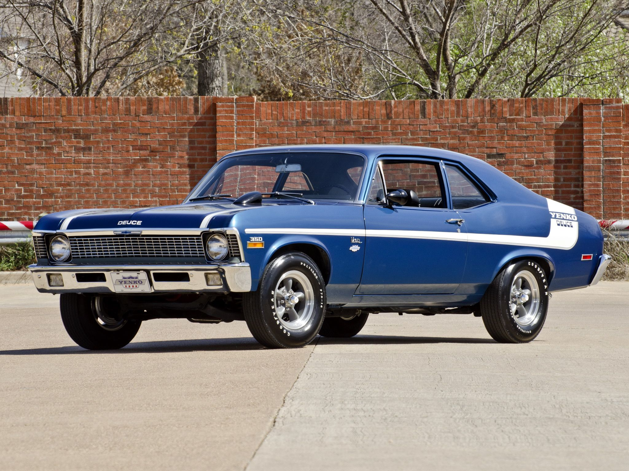 1965 chevy ii nova ss favorite cars american muscle pinterest - Chevy Nova Muscle Car Archives Cars With Muscles
