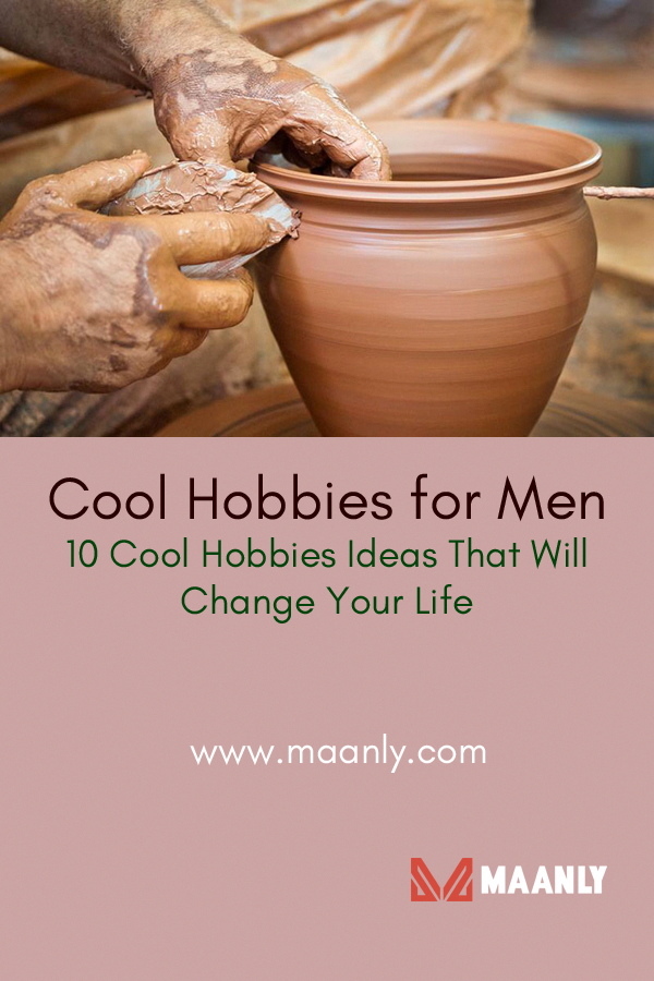 craft hobbies for women