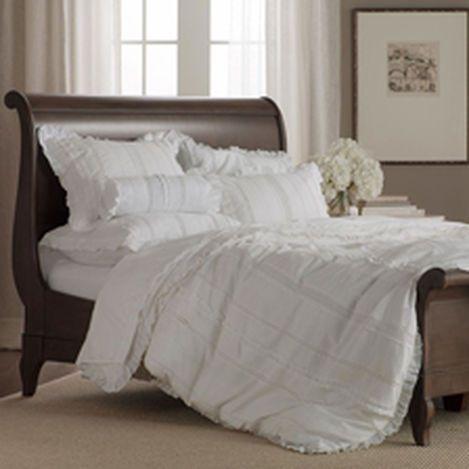 Shop Beds King Amp Queen Size Bed Frames Ethan Allen