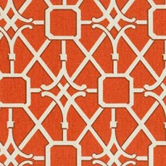 Waverly Network Coral Parterre Fret Lattice Work Home Decorating ...