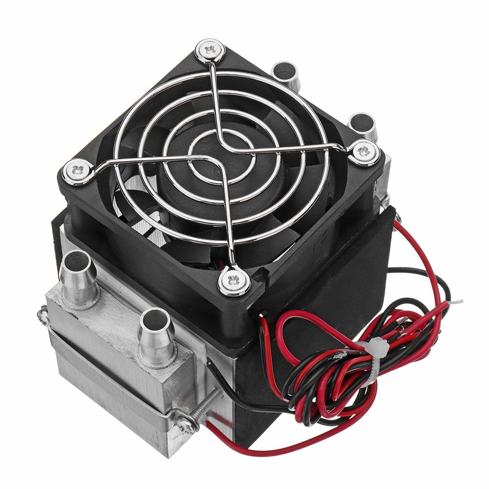 Portable 12V 15A Electronic Cooling Equipment Small Air