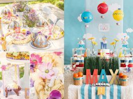 70+ Awesome Birthday Theme Ideas for your Toddler