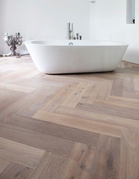 A Place Called Home Herringbone Wood Floor White Oak Floors Herringbone Floor