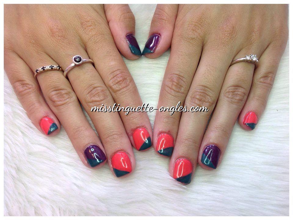 Nails/Ongles