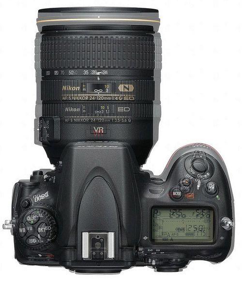 Nikon D800 Vs D700 Size Comparison Nikon Rumors Nikon D800 Nikon Camera Photography
