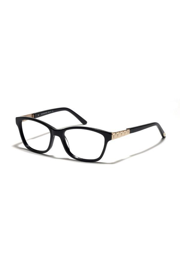 0146ea5c5287be Sensaya Femme SEN38 C01 Black • 209,00€ • Disponible prochainement   GeneraleOptique   Lunettes Générale d Optique