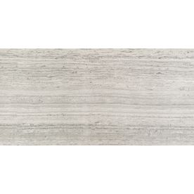 Emser Ambiance 8-Pack Cayman Porcelain Floor And Wall Tile (Common: 12