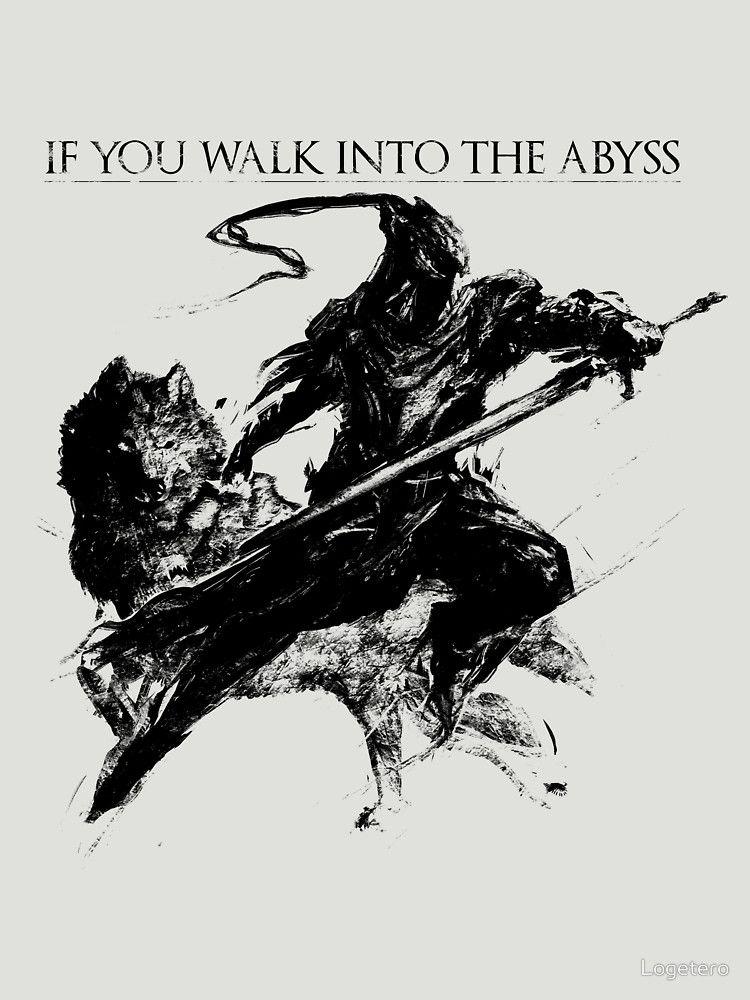 Artorias of the abyss unisex tshirt dark souls