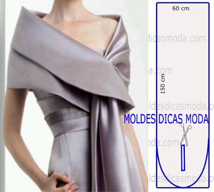 Fátima Carvalho Lopes - Google+ | moldes e costuras diversas ...