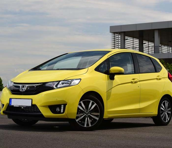 Honda Jazz An Ultimate City Cruiser There Are Hundreds Of Hatchback Models Offered In The Small CarsCar