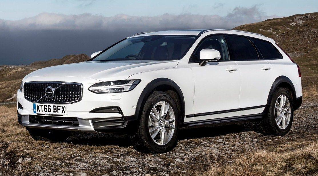 2019 Volvo V90 Review And Price 2017 2018 Car Reviews