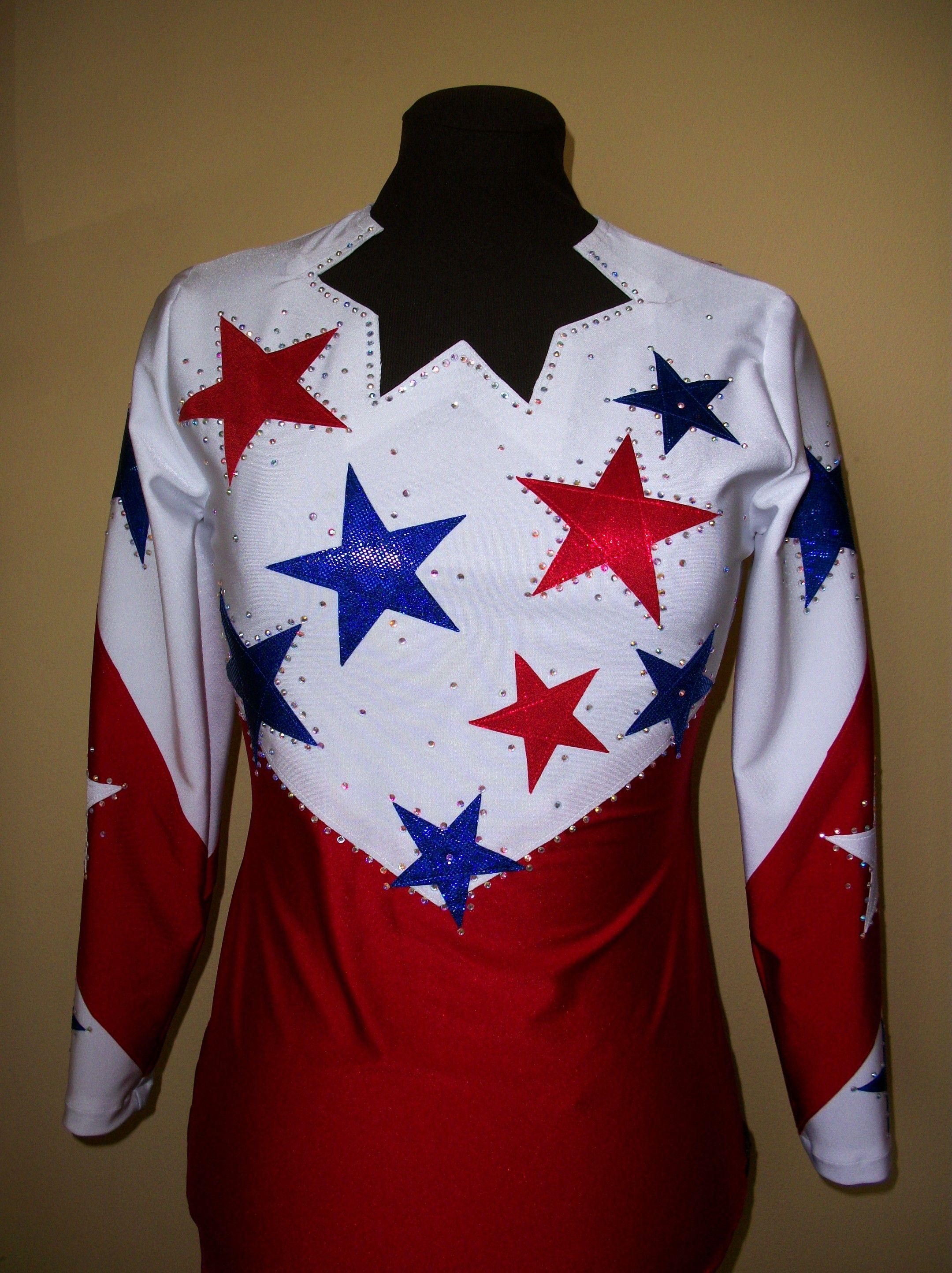 ce8e8d4e Custom Western Horse Show shirt, Rodeo Queen, jacket,clothes ...