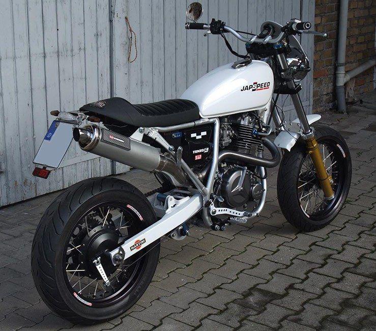 suzuki dr 800 big custom motorbikes moto bike. Black Bedroom Furniture Sets. Home Design Ideas