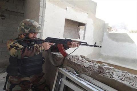 إشتباكات عنيفة بين الجيش السوري والمسلحين في ارياف دمشق واللاذقية وحمص - http://www.mepanorama.com/362966/%d8%a5%d8%b4%d8%aa%d8%a8%d8%a7%d9%83%d8%a7%d8%aa-%d8%b9%d9%86%d9%8a%d9%81%d8%a9-%d8%a8%d9%8a%d9%86-%d8%a7%d9%84%d8%ac%d9%8a%d8%b4-%d8%a7%d9%84%d8%b3%d9%88%d8%b1%d9%8a-%d9%88%d8%a7%d9%84%d9%85%d8%b3/