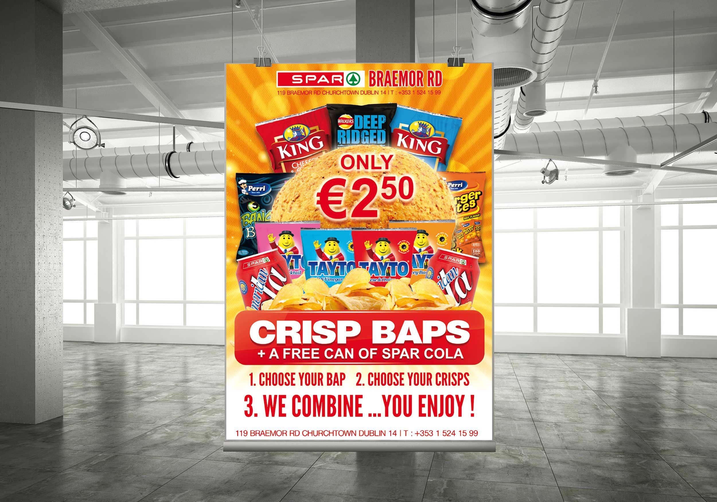 Spar Graphic Design -Companies Dublin Ireland | Graphic ...