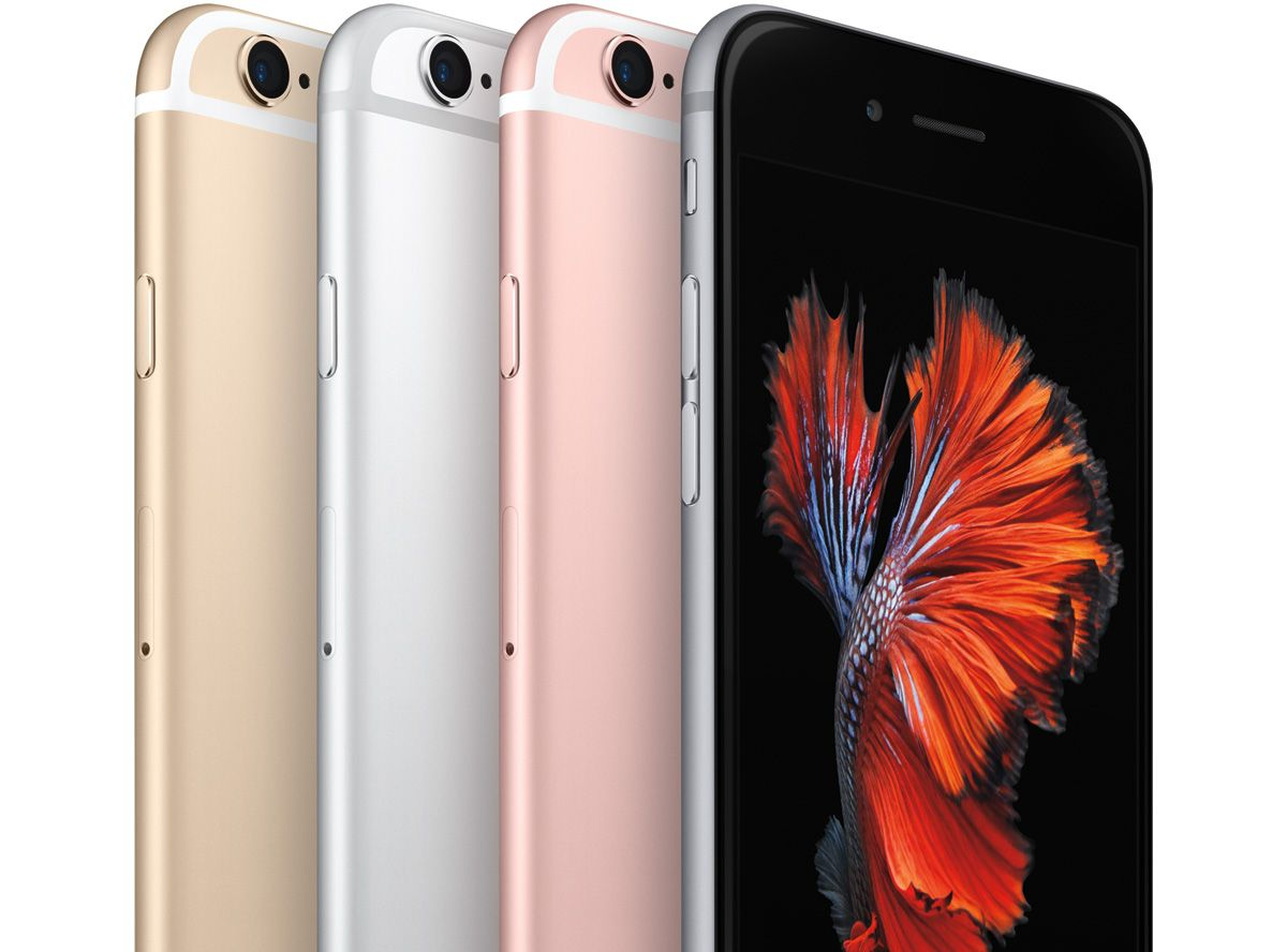 Iphone 6s The 9 Best New Features Apple Iphone 6s Plus Apple Iphone 6s Apple Iphone 6