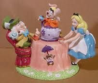 teapots alice in wonderland - Google Search