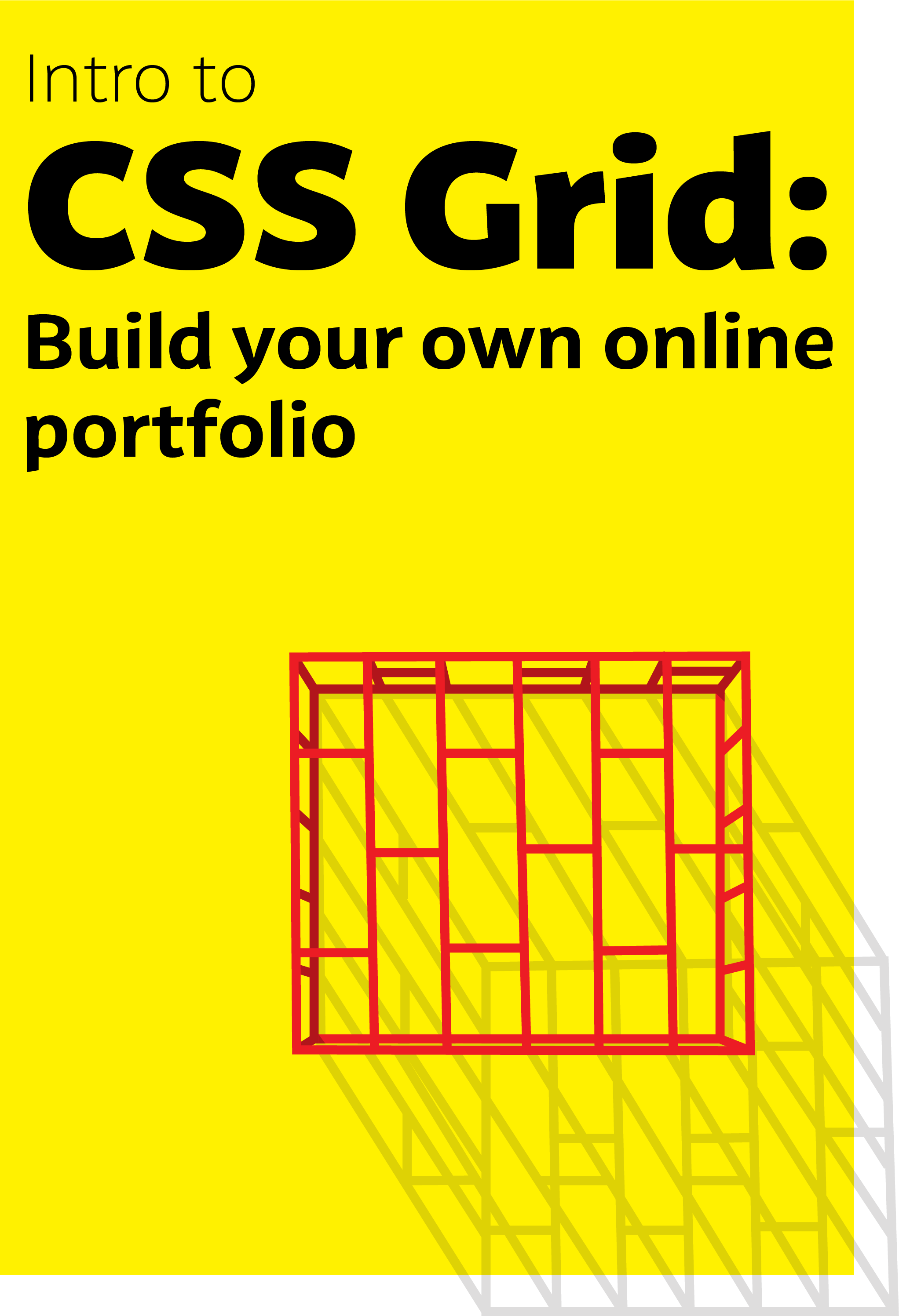 Learn CSS Grid - the new and finally supported layout system for ...