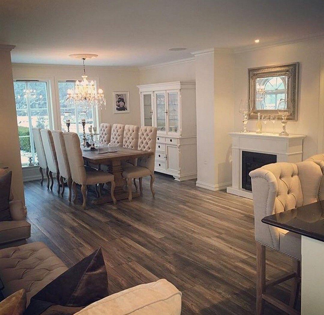 60 Perfect Color Wood Flooring Ideas