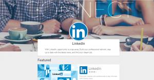 linkedin app download