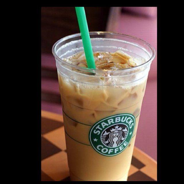 Healthy Starbucks Drinks: The Complete List (2019 Update