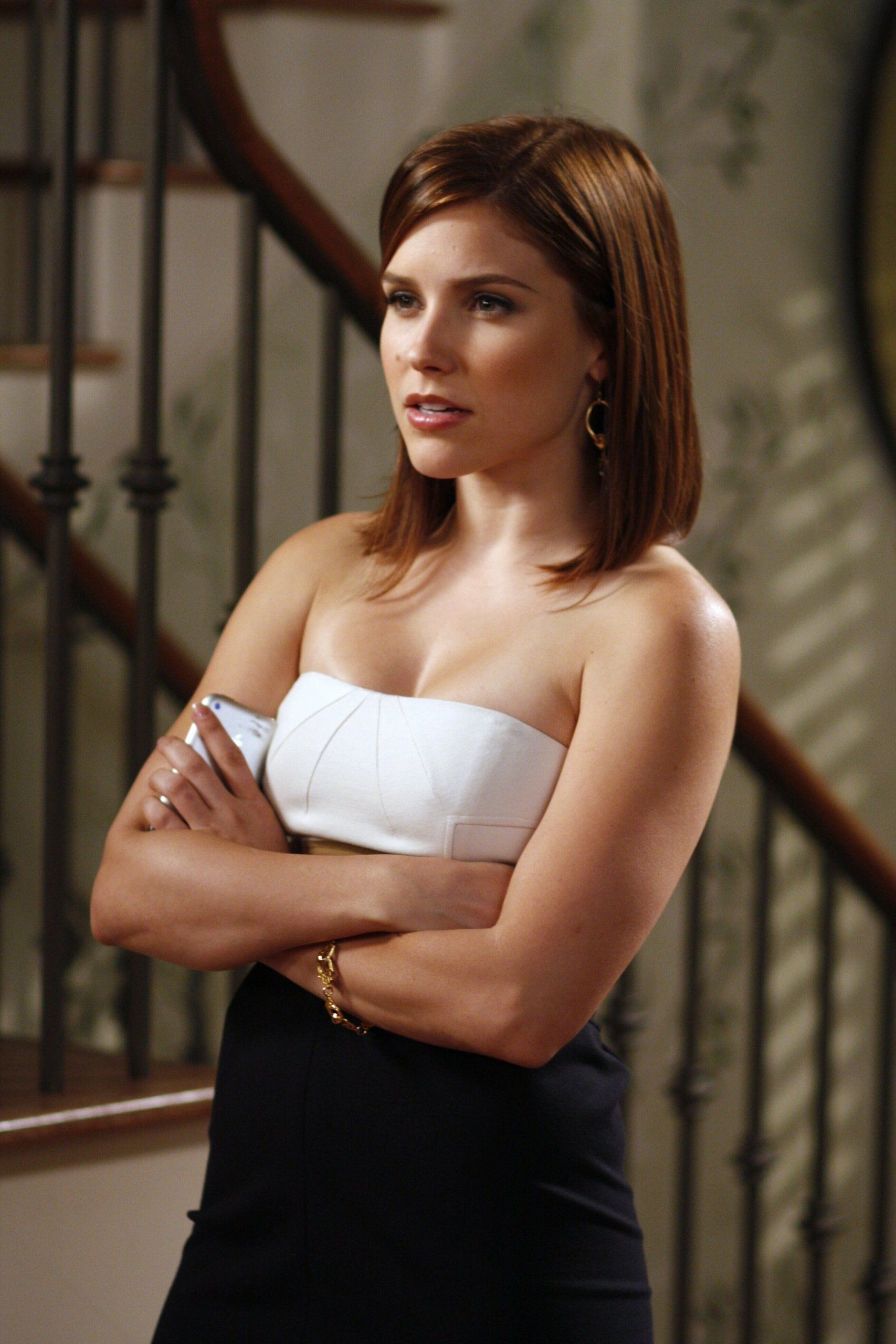 brooke davis - google search | rach | brooke davis hair