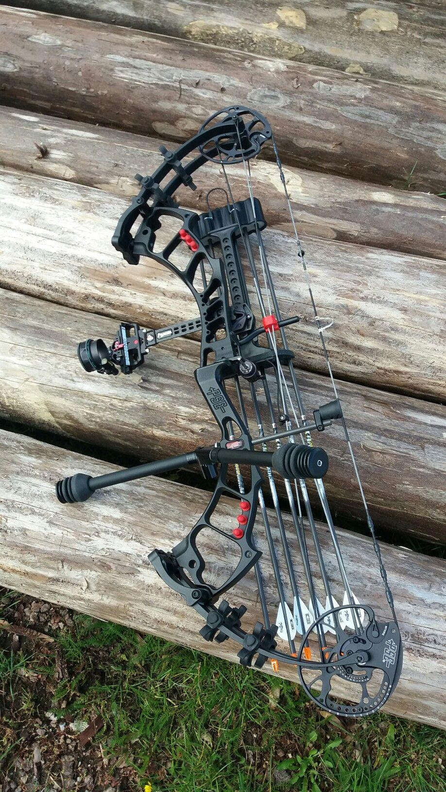 PSE Bow Madness Epix Pse bow madness, Pse bows, Bow hunting