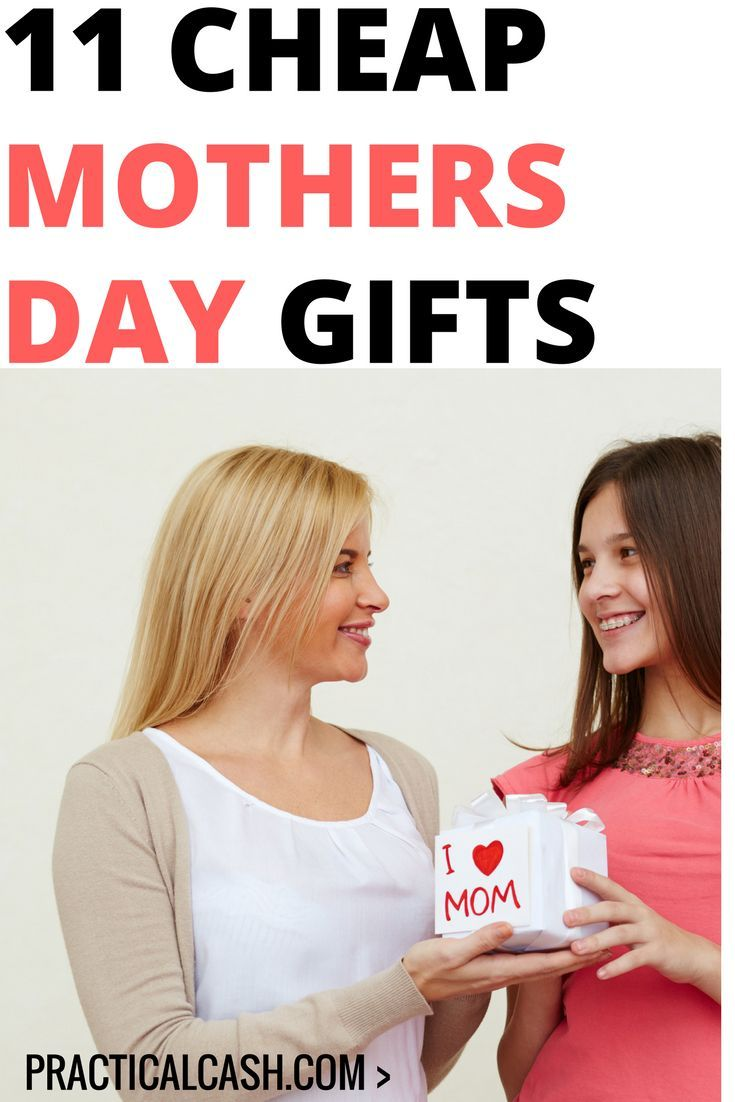 11 Cheap Mothers Day Gifts to Wow Your Mom or Wife | Cheap mothers day gifts, Mother's day gifts ...