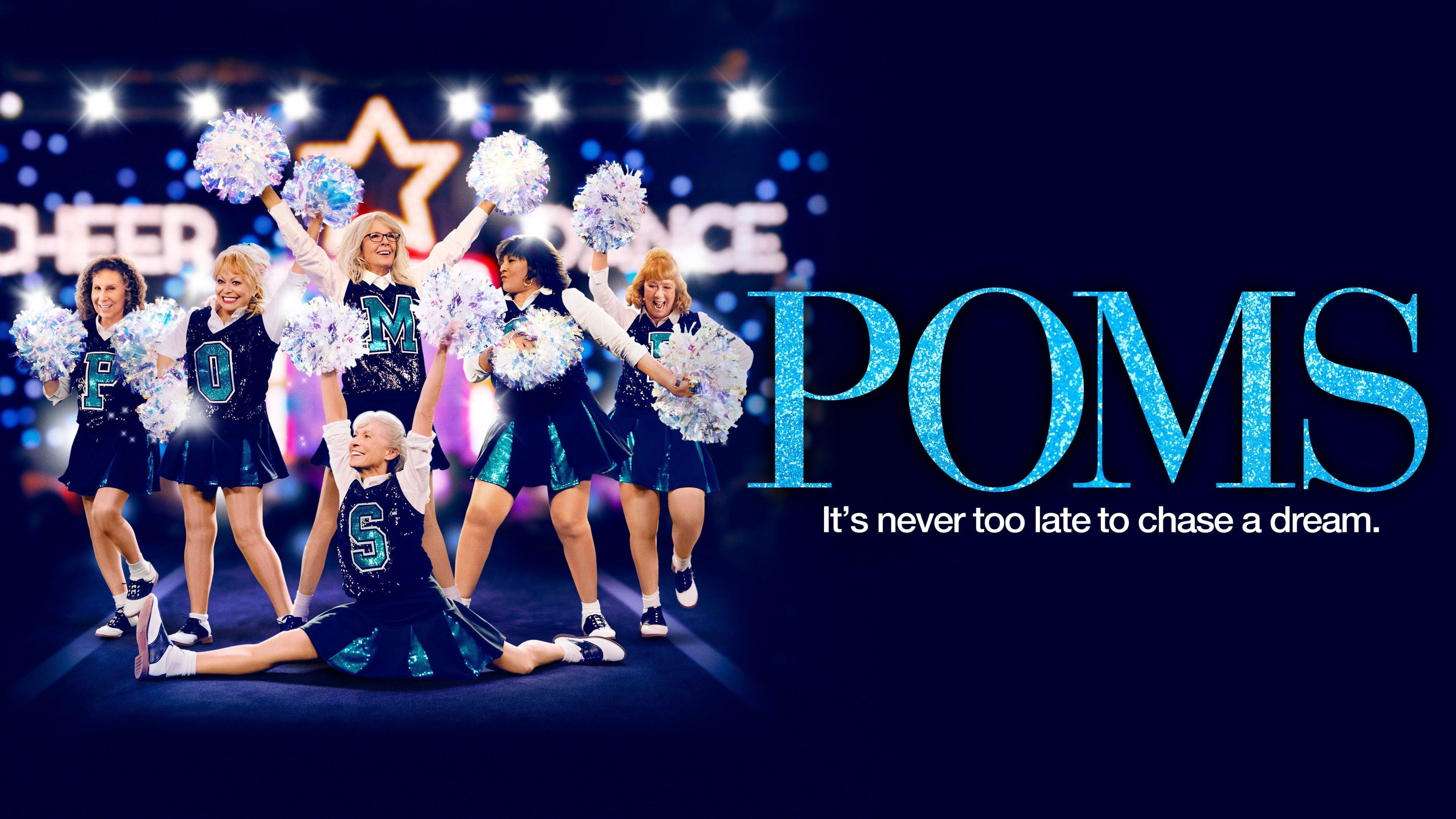 Poms 2019 Streaming Ita Cb01 Film Completo Cinema Guarda Poms Italiano 2019 Film Streaming Altadefinizi Free Movies Online Full Movies Movies Online