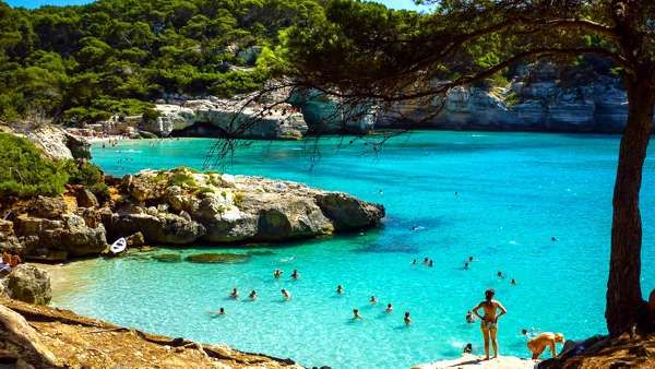 Las mejores playas de Menorca para este verano 2 http://goo.gl/XonXA6