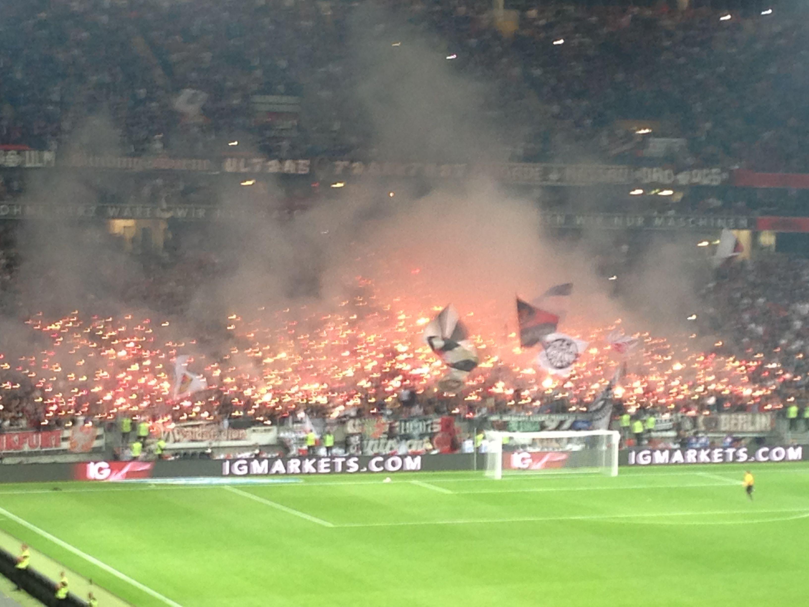 Euroleague Frankfurt