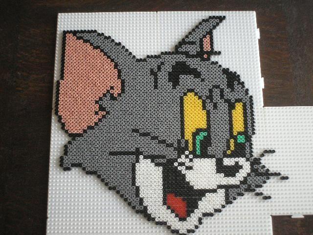 Tom et Jerry - Tom