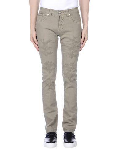 DONDUP Men's Denim pants Grey 29 jeans