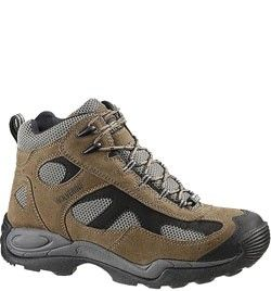 35ad0698177 W02072 Wolverine Men's SD Safety Boots - Olive/Sand | Wolverine ...