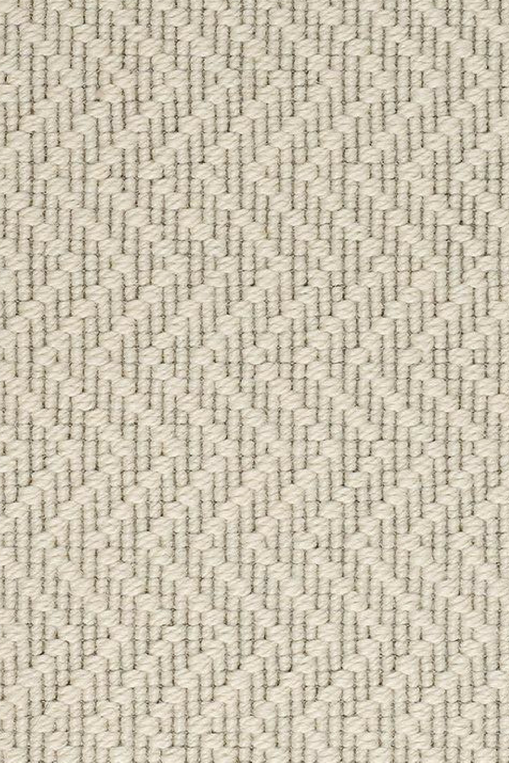 Best The Wide Zigzag Pattern Of The Wool Iconic Chevron Charles Carpet Makes It A Sophisticated 400 x 300