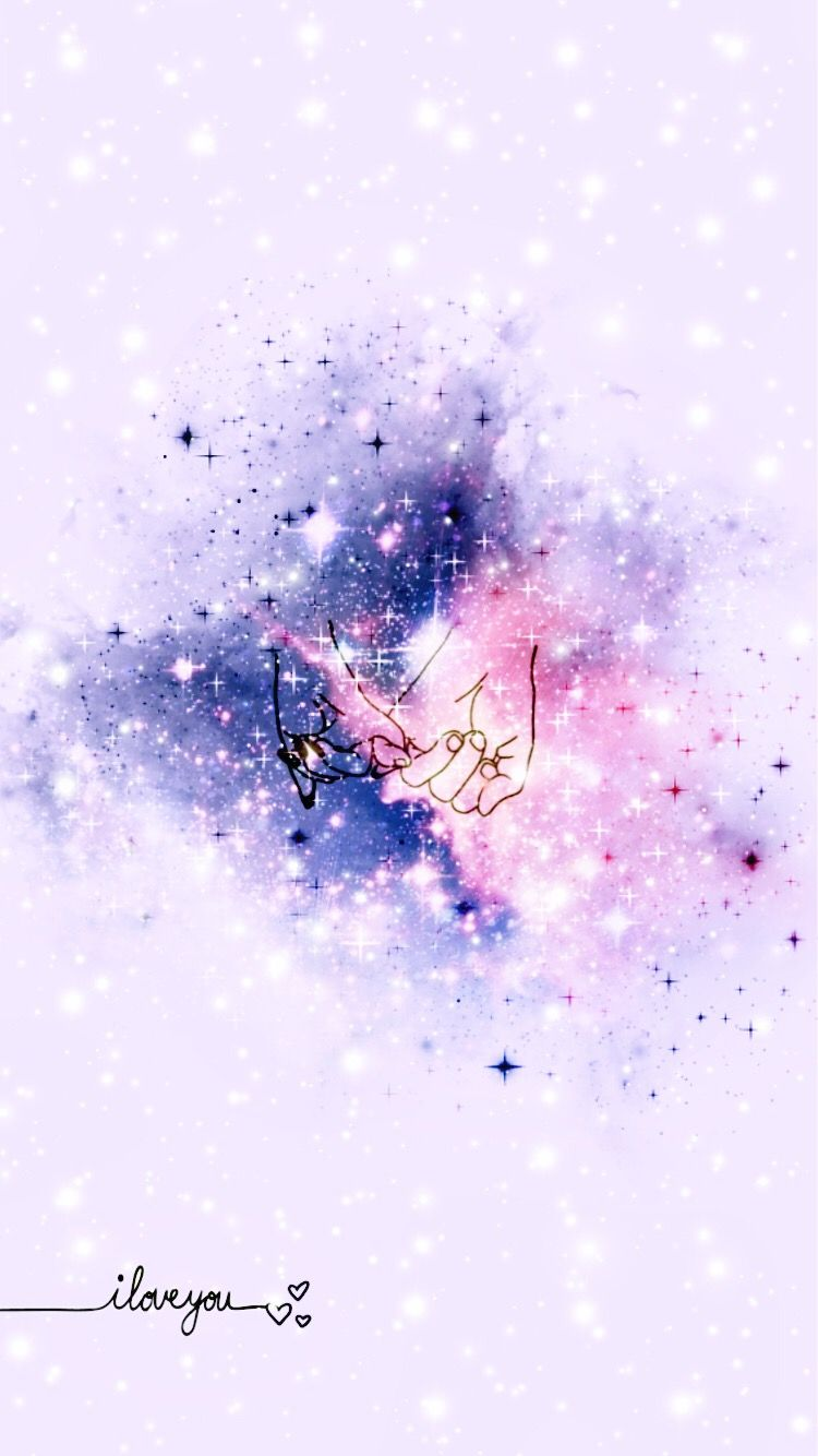 Love U Loveamoresushinebaeskymoonheartwallpapertumblr