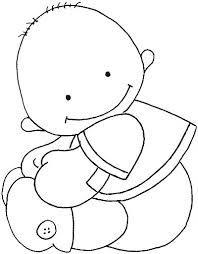 Resultado de imagen para manualidades para bebes recien nacidos en foami