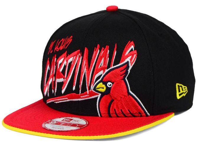 St. Louis Cardinals New Era